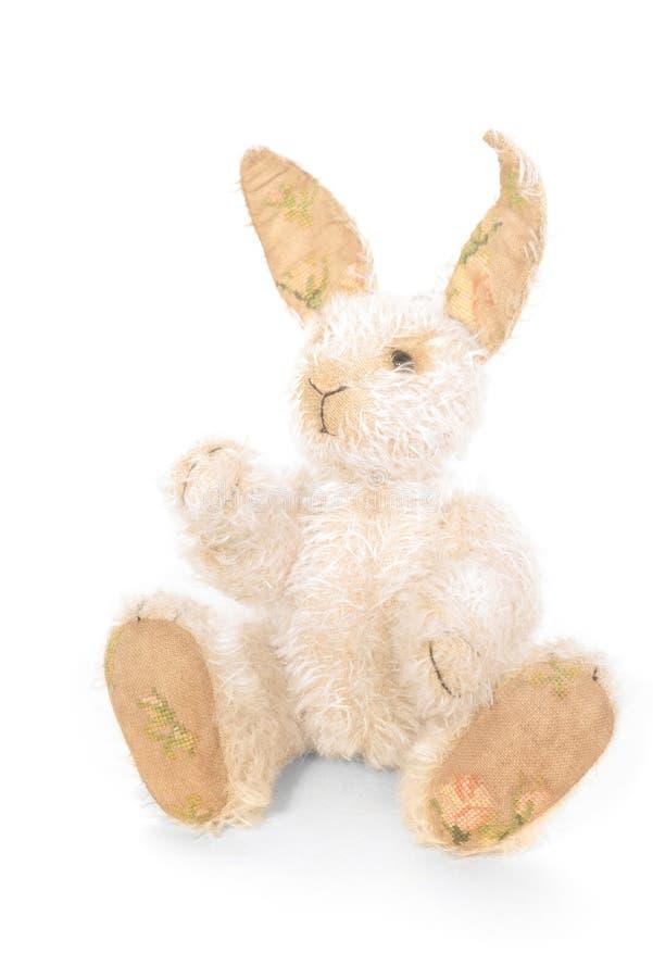 Download Bunny χέρι που απομονώνεται πο Στοκ Εικόνα - εικόνα από διακοπές, κανένας: 13178535
