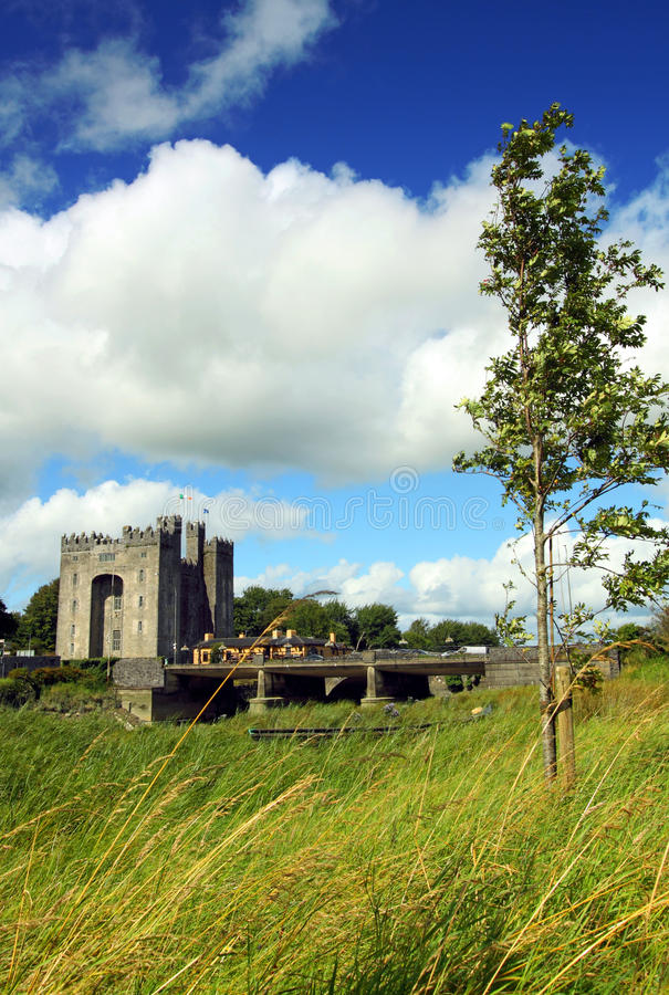 Download Bunratty Castle Co. Clare Ireland Stock Image - Image: 20975479