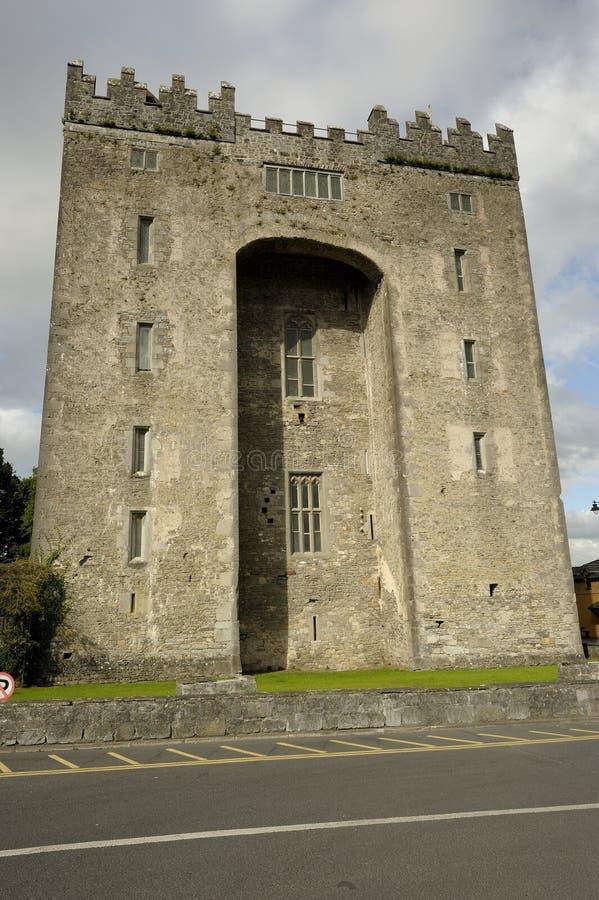 Bunratty Castle (Ireland)