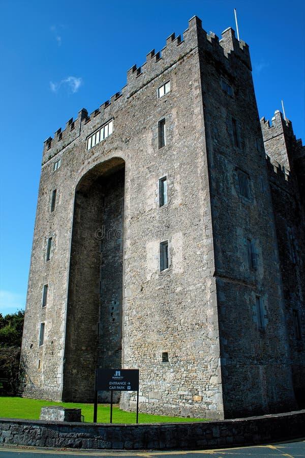 Bunratty, Irlandia zdjęcia stock