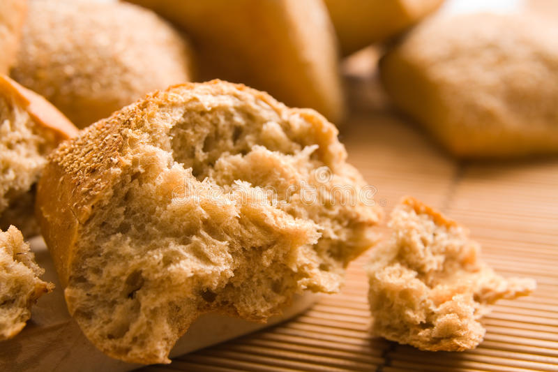 Download Buns stock image. Image of brown, dough, rolls, food - 12576927