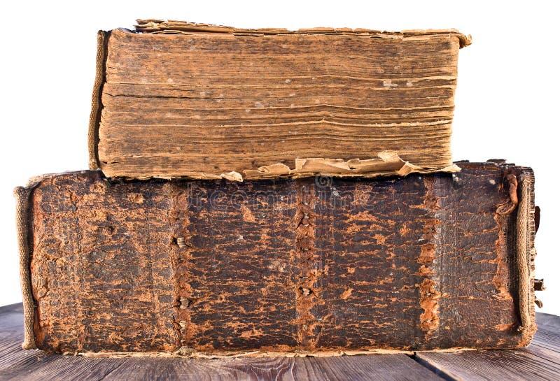 Download Bunt av gamla böcker arkivfoto. Bild av texturerat, smutsigt - 37346480