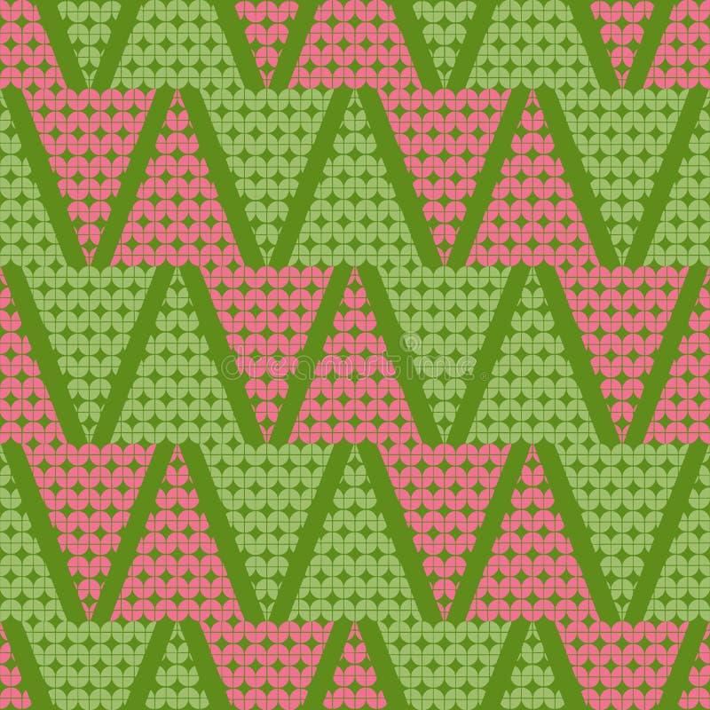 Bunte abstrakte Welle lizenzfreies stockbild