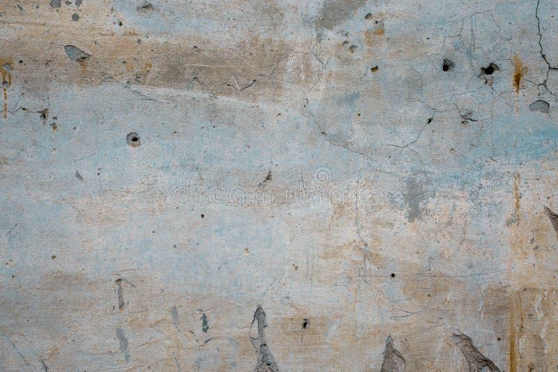 Bunte einzigartige Beschaffenheit des Betons in der flachen Entwurfsart lizenzfreie stockfotos