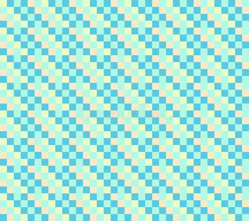 Bunte ethnische dekorative Muster mexikanisch, nahtloses Vektormuster vektor abbildung