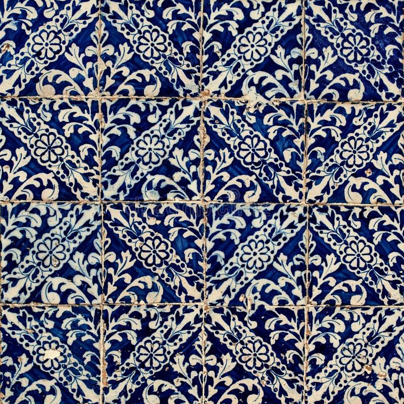 Bunte Marokkanische Portugiesische Fliesen Azulejo Verzierungen - Portugiesische fliesen azulejos