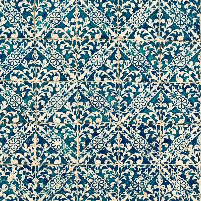 Bunte Marokkanische, Portugiesische Fliesen, Azulejo ...