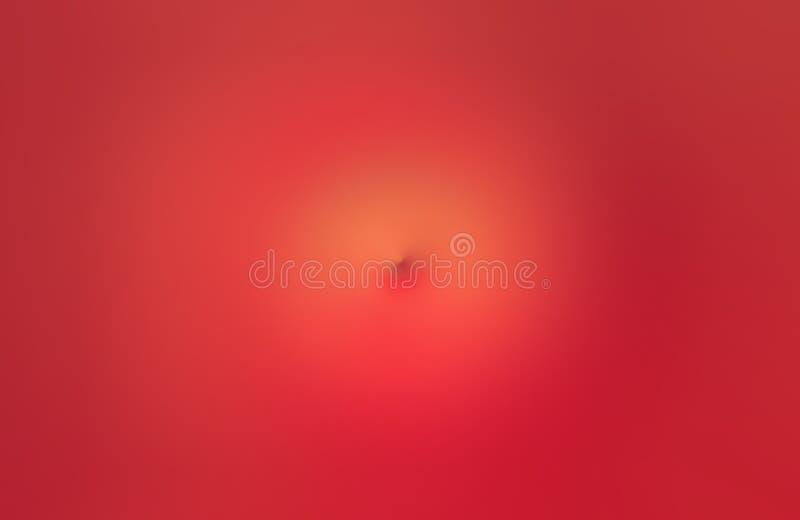 Bunte unscharfe schattierte Hintergrundtapete klare Farbvektorillustration vektor abbildung