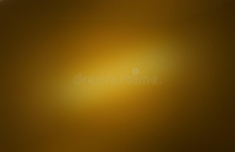 Bunte unscharfe schattierte Hintergrundtapete klare Farbvektorillustration lizenzfreie abbildung