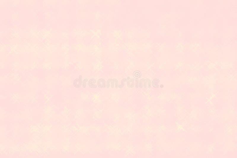 Bunter abstrakter Hintergrund f?r Tischplattentapeten- oder Websiteentwurf, Schablone mit Kopienraum f?r Text Von Hand gezeichnet stock abbildung