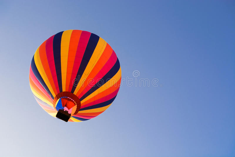 Bunter Ballon stockbilder
