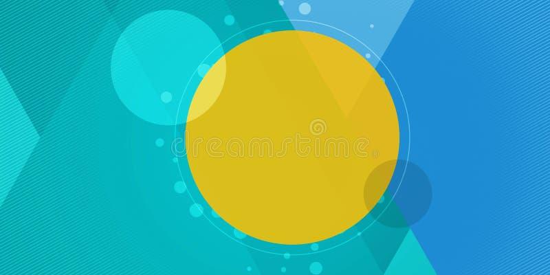 Bunter Hintergrund der abstrakten bunten Dreieckhintergrund-Zusammenfassung stockbild