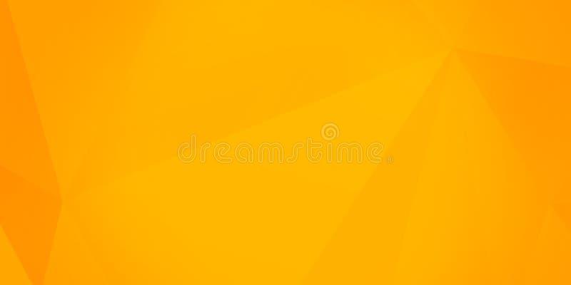 Bunter Hintergrund der abstrakten bunten Dreieckhintergrund-Zusammenfassung stockfoto
