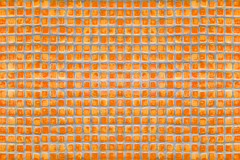 Bunter Mosaikhintergrund stockbilder