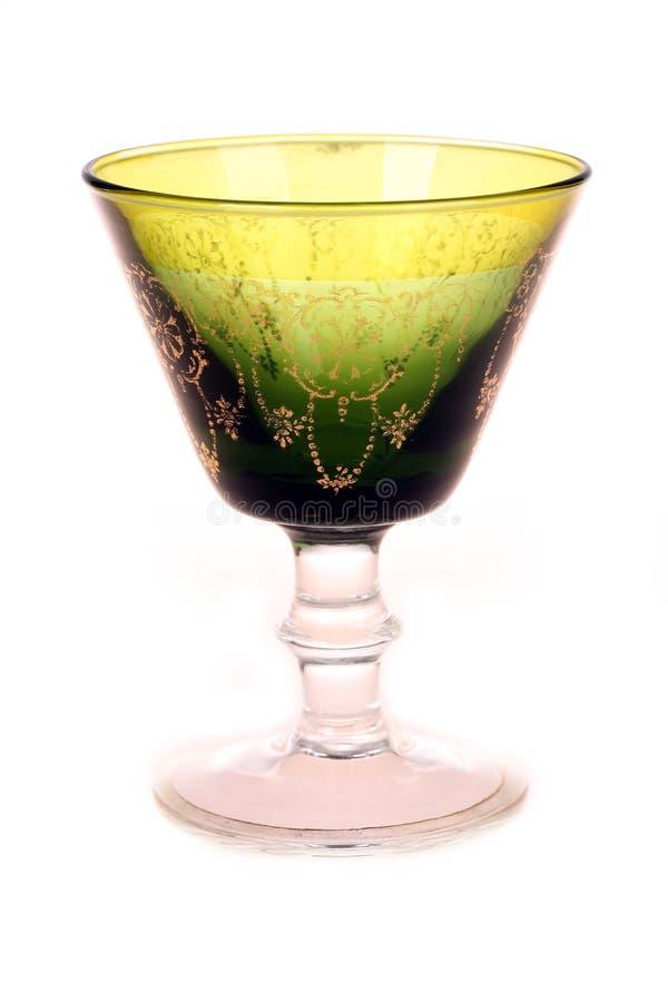 Buntes Glas stockfotografie