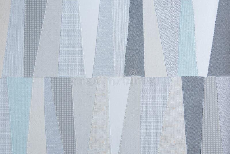 Buntes Muster im Retrostil kann für Hintergrund benutzt werden lizenzfreie stockfotografie