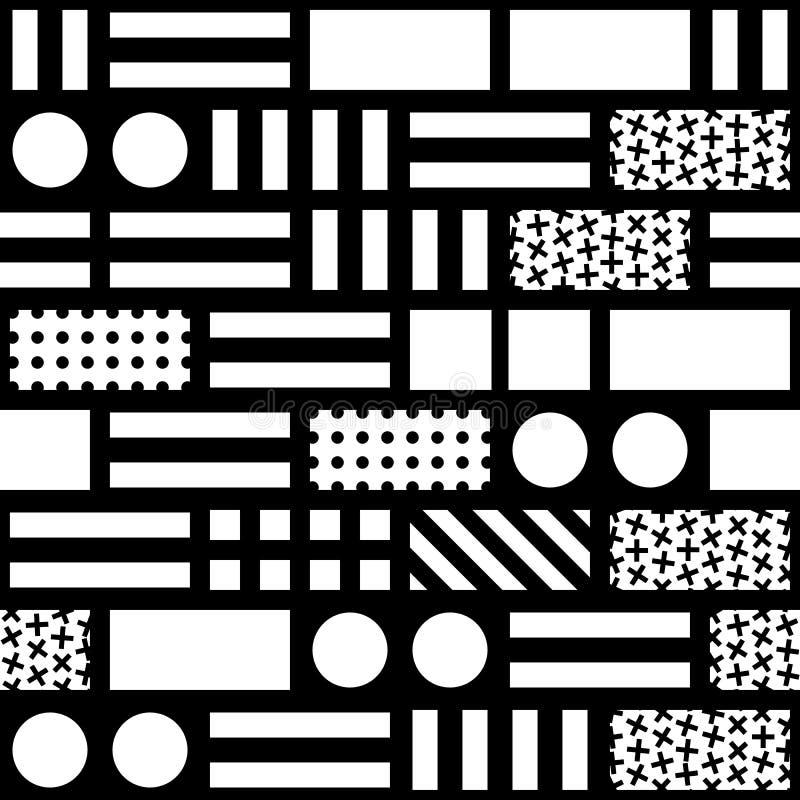 Download Buntes Mutiges Helles Nahtloses Muster Stock Abbildung - Illustration von bunt, einladung: 90225700