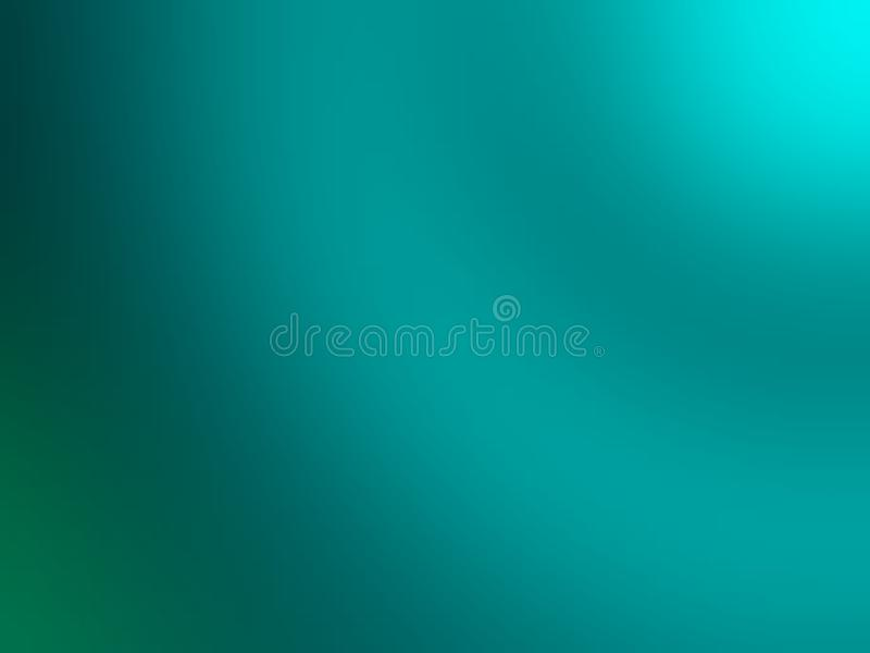 Buntes Unschärfezusammenfassungshintergrund-Vektordesign, bunter unscharfer schattierter Hintergrund, klare Farbvektorillustratio vektor abbildung