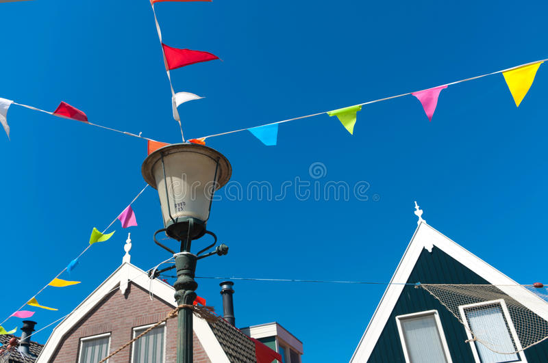 Download Bunting flags stock photo. Image of blue, anniversary - 25655674