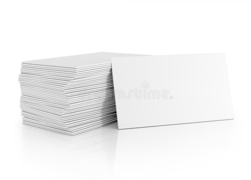 Buntvitbok som isoleras på vit bakgrund royaltyfri bild
