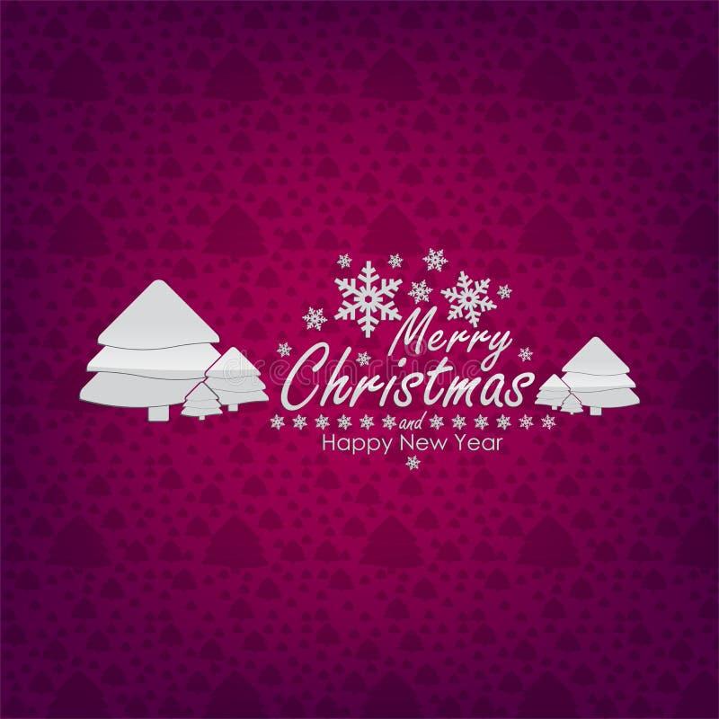 Buon Natale! royalty illustrazione gratis