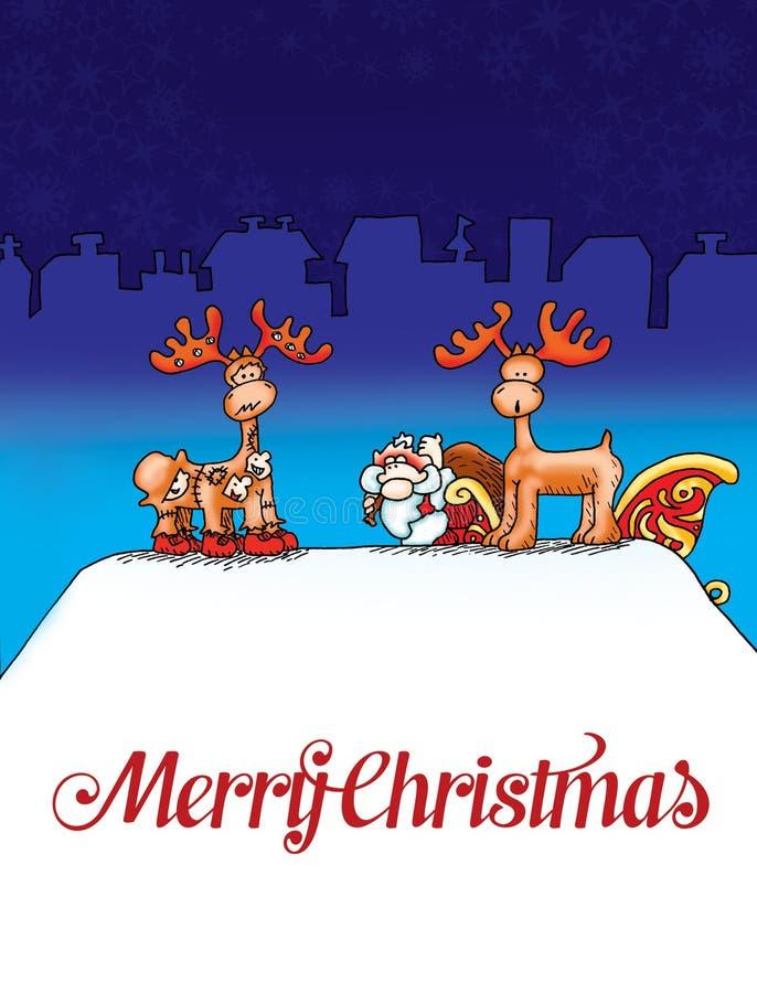 Buon Natale immagini stock libere da diritti