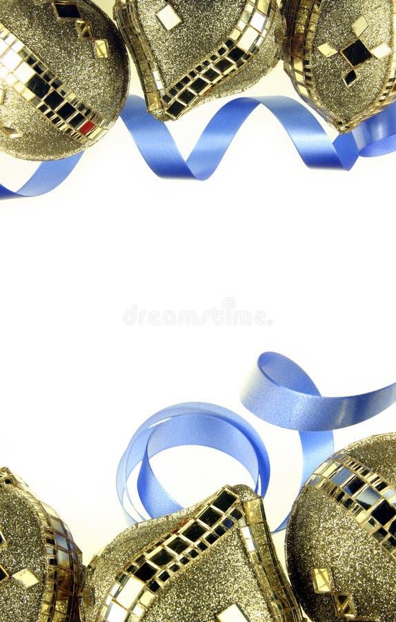 Download Buon Natale fotografia stock. Immagine di festive, bianco - 7302902