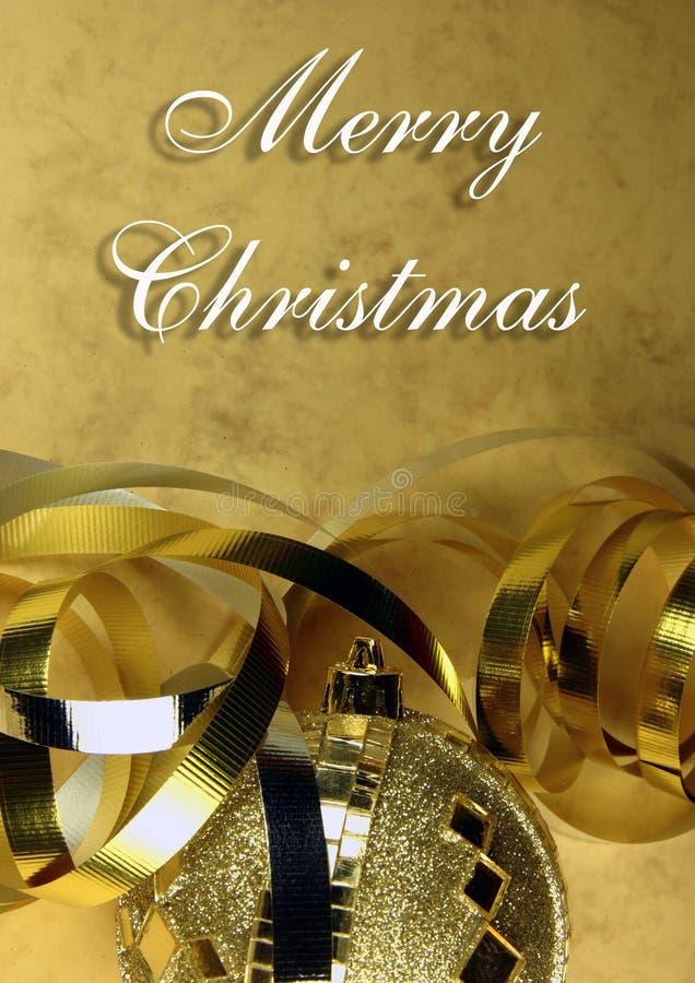 Download Buon Natale immagine stock. Immagine di ottone, disegno - 7303835