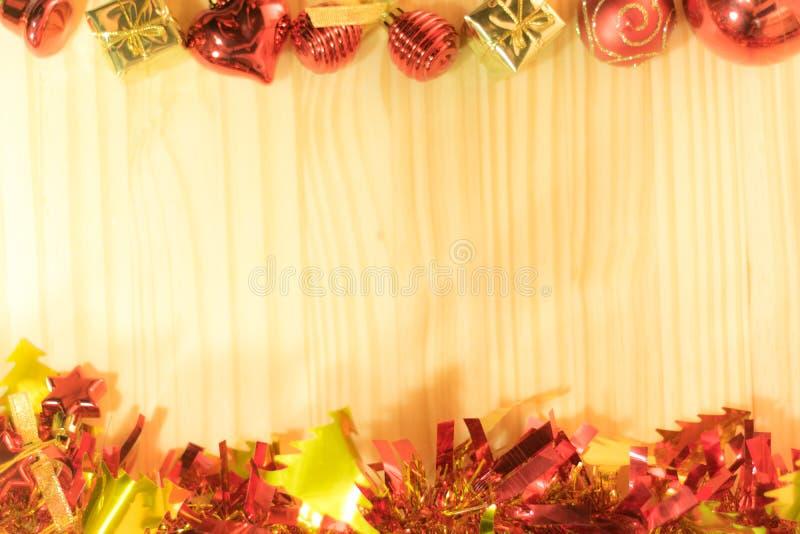 Buon Natale e buon anno background1 fotografie stock