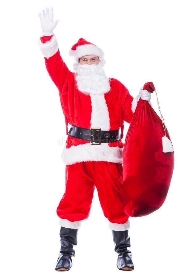 Buon Natale e buon anno! immagine stock