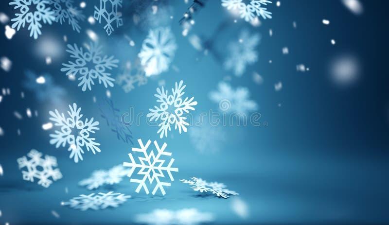 Buon Natale E Capodanno Composizione Di Contesto fotografie stock libere da diritti