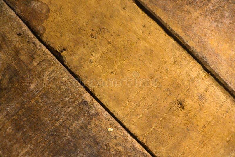 Buona struttura del vecchio fondo di legno fotografie stock
