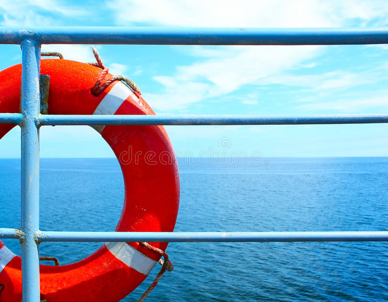 Download Buoy stock photo. Image of buoy, float, emergency, drowning - 12395064