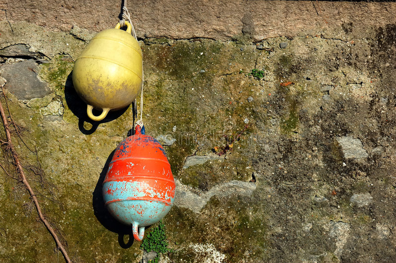 Download Buoy Royalty Free Stock Photo - Image: 1808955