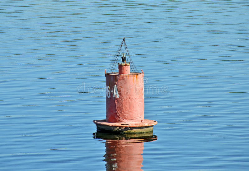 Download Buoy Stock Photo - Image: 28703670