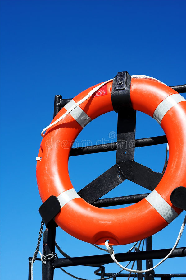Free Buoy Royalty Free Stock Images - 722529