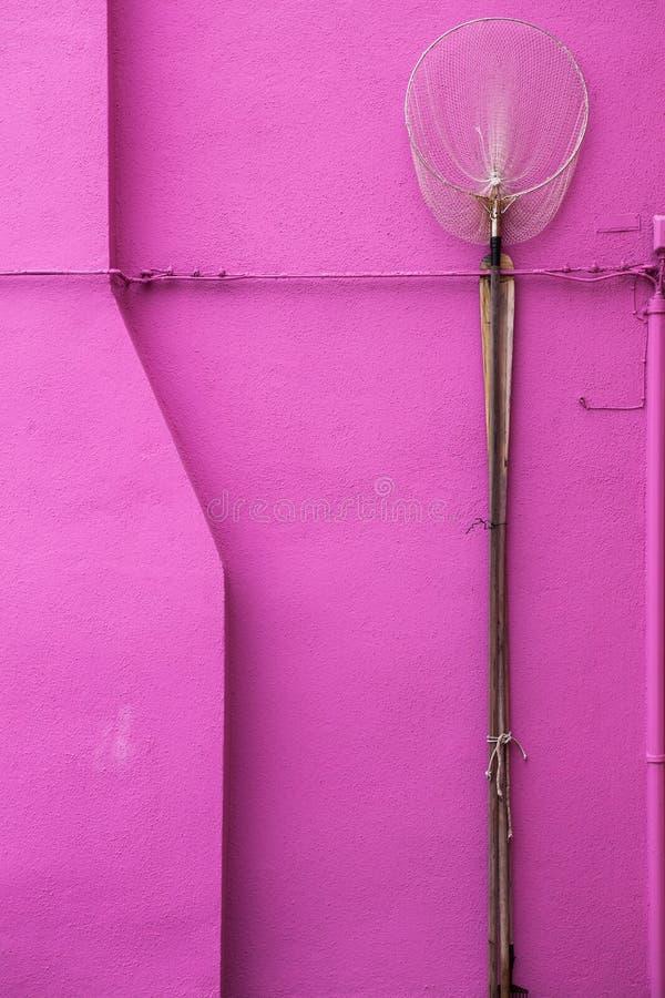 Burano, Venice, Italy stock image