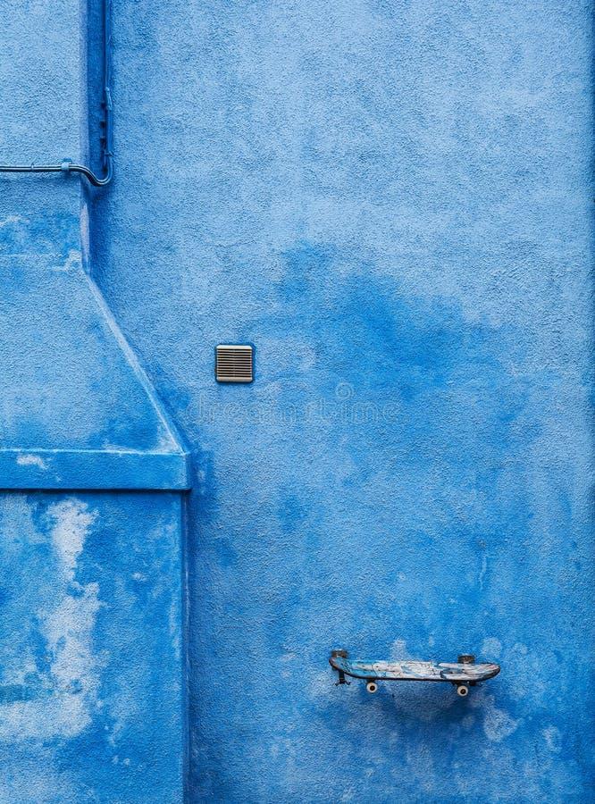 Burano, Venice, Italy royalty free stock images