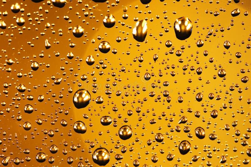 Download Burbujas de oro imagen de archivo. Imagen de brillante - 7282659