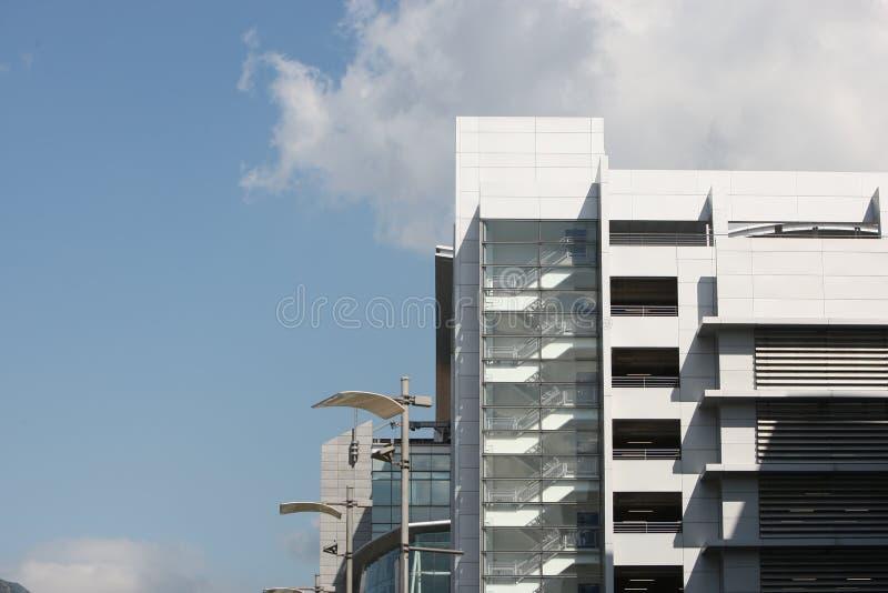 Bureau De Construction Photographie stock libre de droits