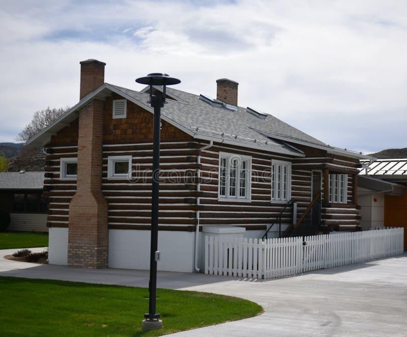 Bureau de Grand Junction de Département de l'énergie photos stock