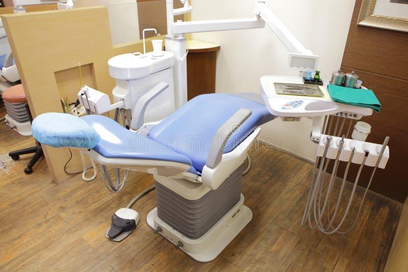 Bureau dentaire photos stock