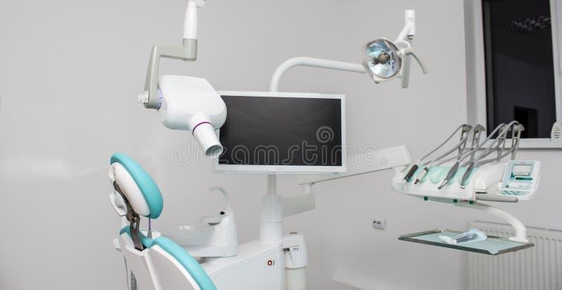 Bureau dentaire images stock