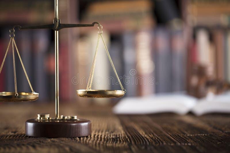 Bureau juridique Cabinet d'avocats Thème de loi images stock