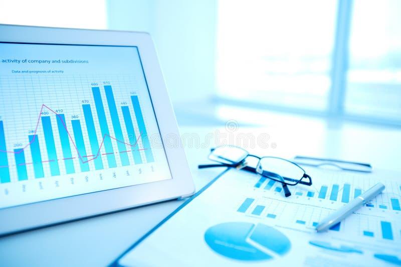 Bureaulevering stock foto