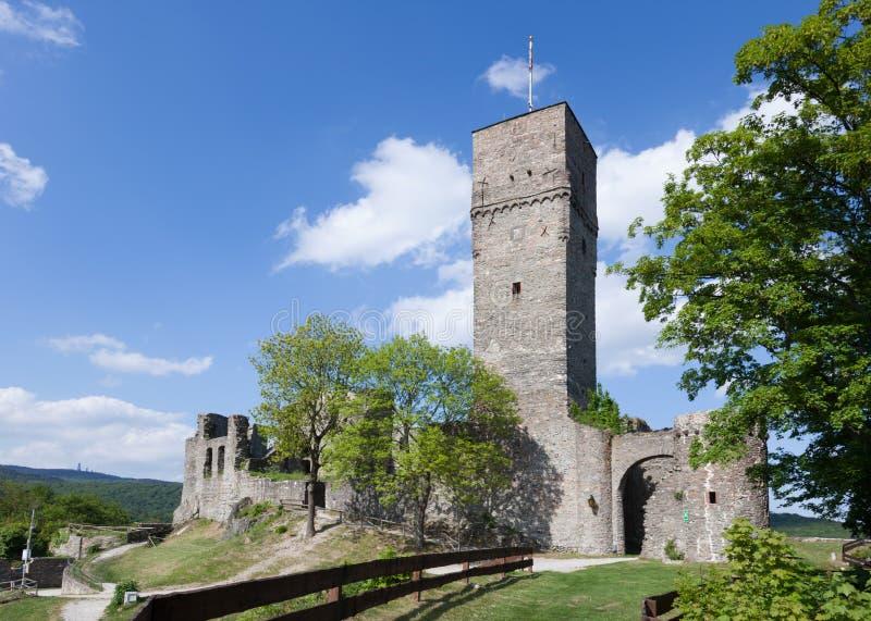 Burg Koenigstein images stock