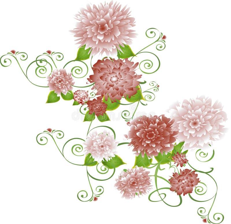Free Burgandy Flowers Royalty Free Stock Image - 1981426
