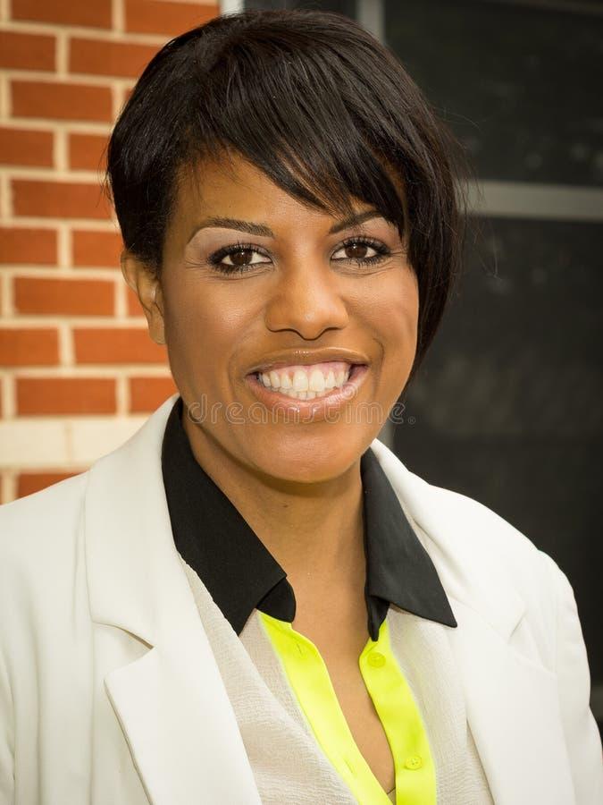 Burgemeester Stephanie Rawlings-Blake royalty-vrije stock afbeelding