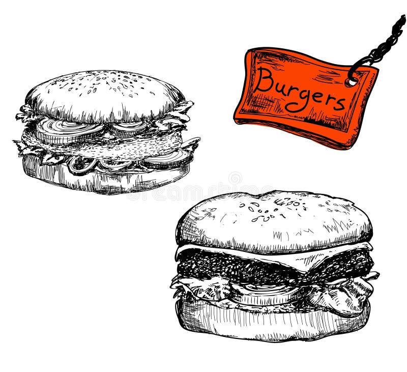 Burger vektor abbildung