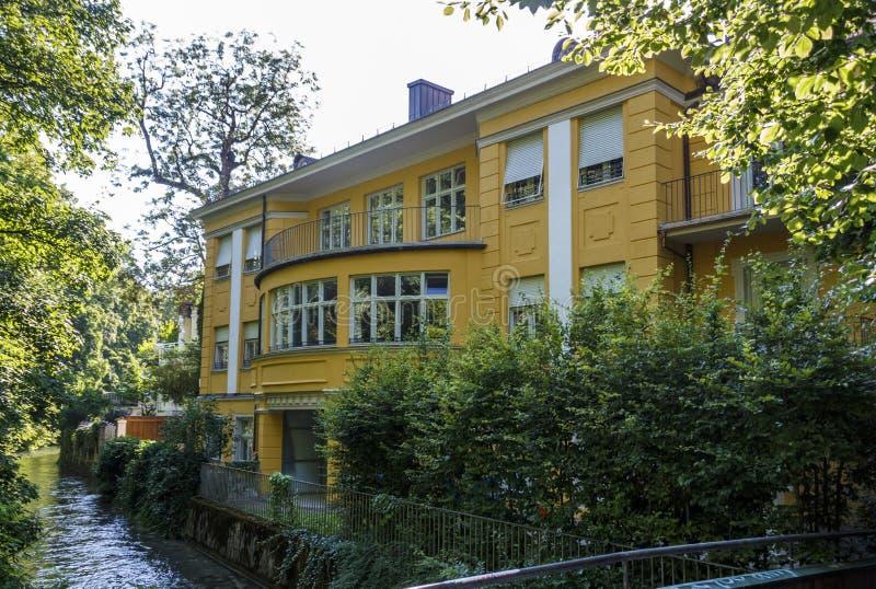 Burgerlijk registratiebureau in München, Duitsland, 2015 royalty-vrije stock foto